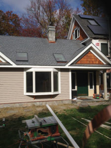 HJ ROOFING - ROOFING, SIDING & EXTERIOR MAINTENANCE CONTRACTORS IN FAIRFIELD COUNTY, CT